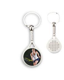 Porte Clés Squash personnalisé