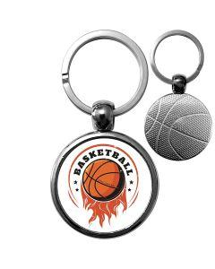Porte-clé ballon de basket photo